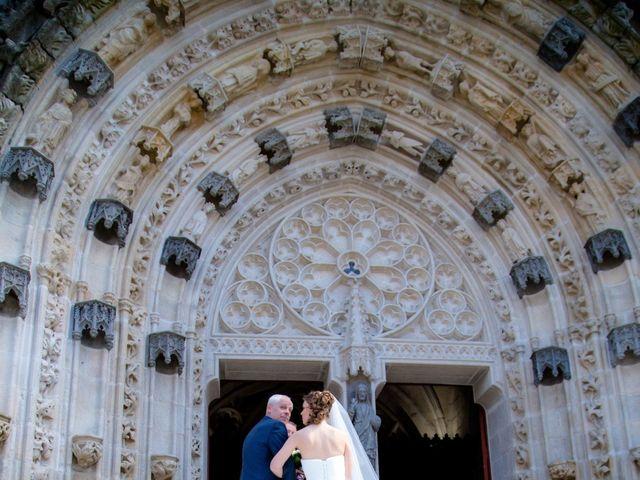 Le mariage de Erwan et Julie à Quimper, Finistère 3