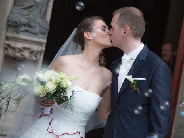 Le mariage de Erwan et Julie à Quimper, Finistère 2