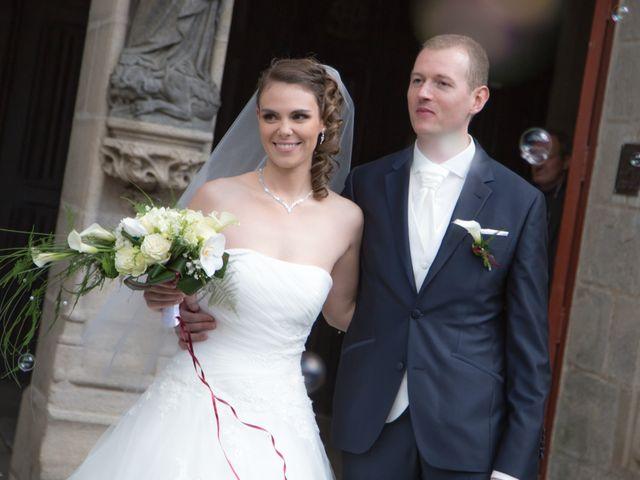 Le mariage de Erwan et Julie à Quimper, Finistère 4