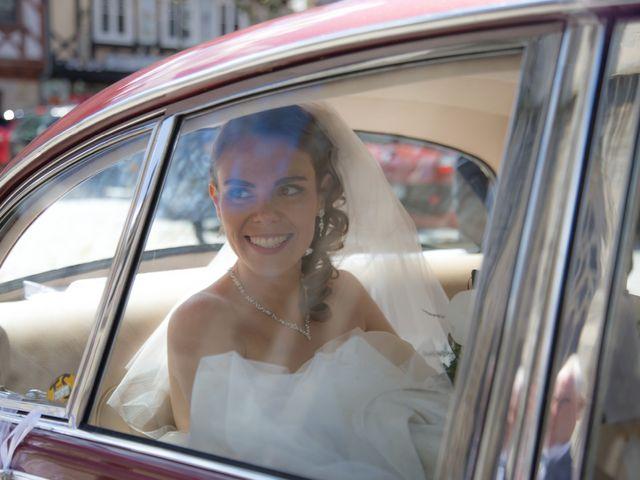 Le mariage de Erwan et Julie à Quimper, Finistère 5
