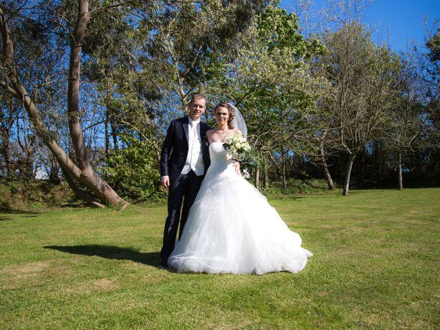 Le mariage de Erwan et Julie à Quimper, Finistère 7