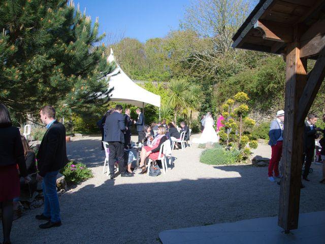 Le mariage de Erwan et Julie à Quimper, Finistère 13