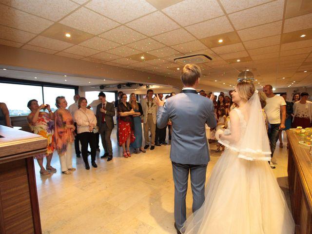 Le mariage de Anna et Serge à Cachan, Val-de-Marne 3