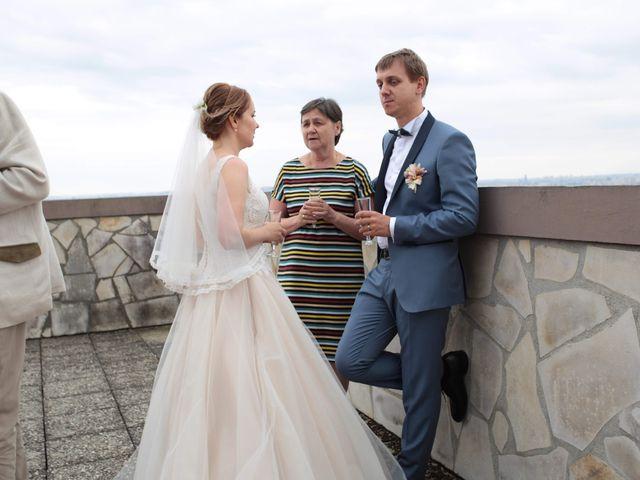Le mariage de Anna et Serge à Cachan, Val-de-Marne 5