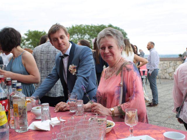 Le mariage de Anna et Serge à Cachan, Val-de-Marne 7