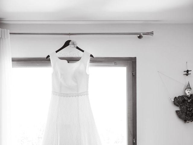 Le mariage de Thibaut et Karen à Forêt-la-Folie, Eure 10