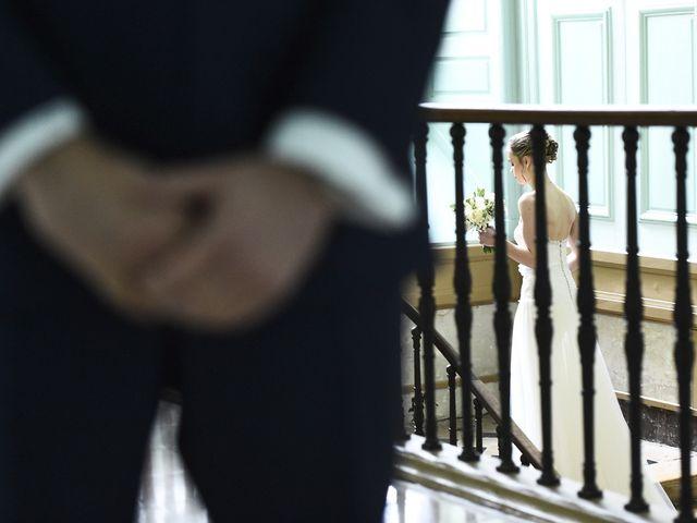 Le mariage de Vincent et Laetitia à Chevigny-Saint-Sauveur, Côte d'Or 17