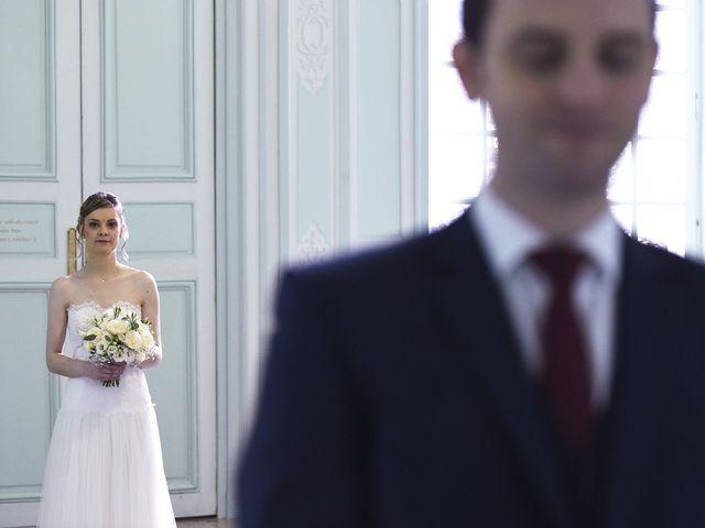 Le mariage de Vincent et Laetitia à Chevigny-Saint-Sauveur, Côte d'Or 18