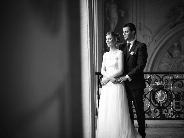Le mariage de Vincent et Laetitia à Chevigny-Saint-Sauveur, Côte d'Or 23