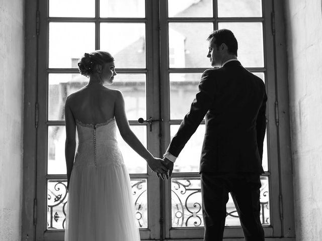 Le mariage de Vincent et Laetitia à Chevigny-Saint-Sauveur, Côte d'Or 24