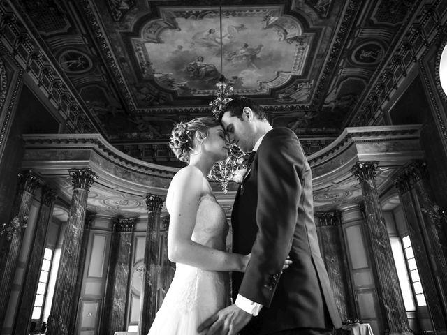 Le mariage de Vincent et Laetitia à Chevigny-Saint-Sauveur, Côte d'Or 25