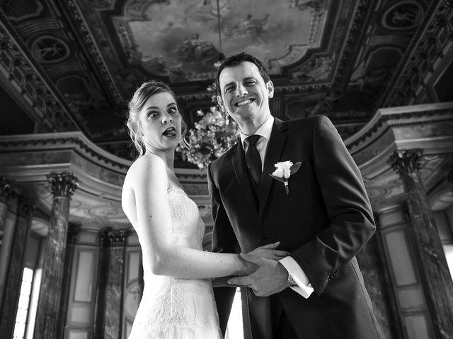 Le mariage de Vincent et Laetitia à Chevigny-Saint-Sauveur, Côte d'Or 26