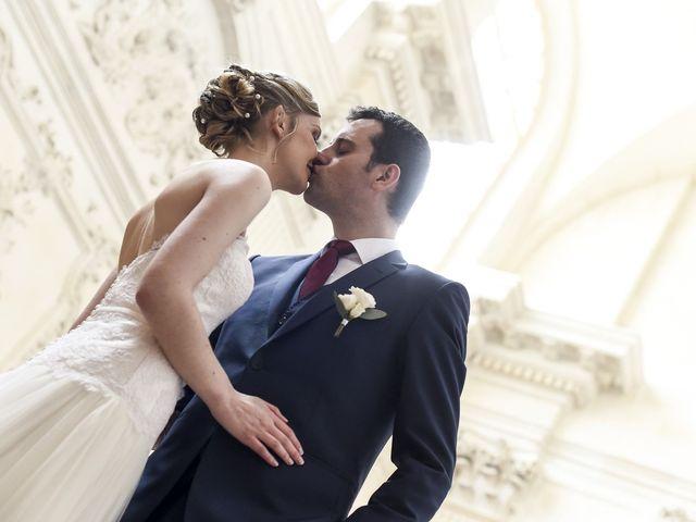 Le mariage de Vincent et Laetitia à Chevigny-Saint-Sauveur, Côte d'Or 30