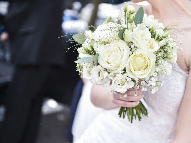 Le mariage de Vincent et Laetitia à Chevigny-Saint-Sauveur, Côte d'Or 38