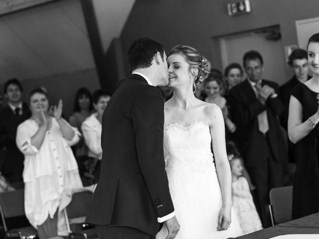 Le mariage de Vincent et Laetitia à Chevigny-Saint-Sauveur, Côte d'Or 42