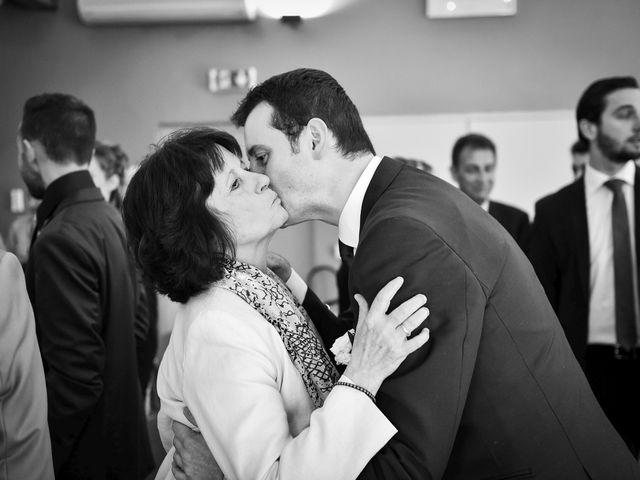 Le mariage de Vincent et Laetitia à Chevigny-Saint-Sauveur, Côte d'Or 48