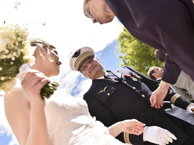 Le mariage de Vincent et Laetitia à Chevigny-Saint-Sauveur, Côte d'Or 55