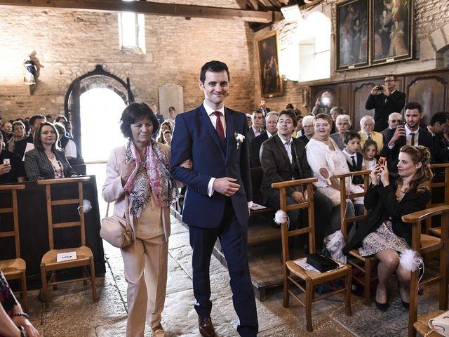 Le mariage de Vincent et Laetitia à Chevigny-Saint-Sauveur, Côte d'Or 57