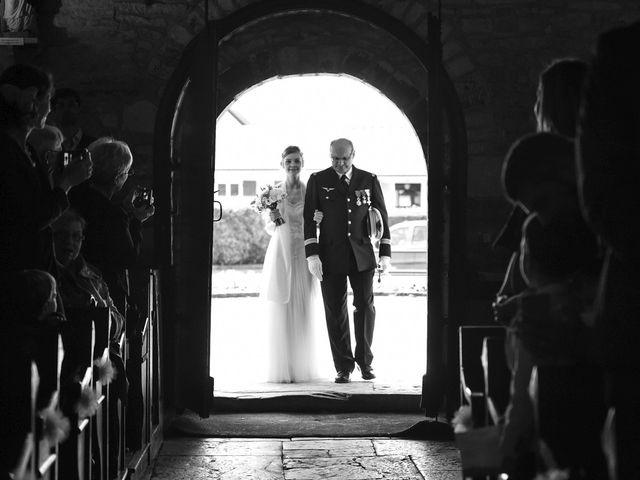 Le mariage de Vincent et Laetitia à Chevigny-Saint-Sauveur, Côte d'Or 58