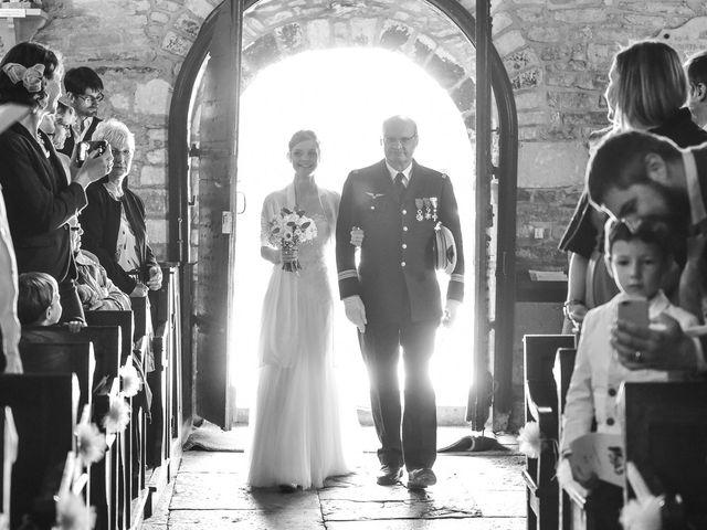 Le mariage de Vincent et Laetitia à Chevigny-Saint-Sauveur, Côte d'Or 59