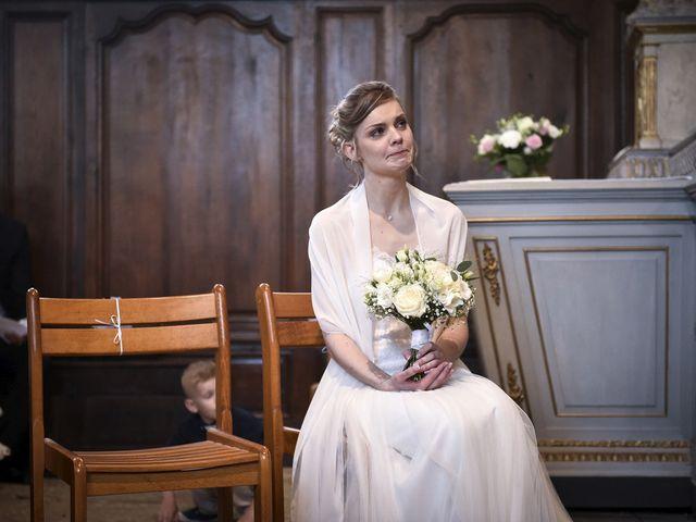 Le mariage de Vincent et Laetitia à Chevigny-Saint-Sauveur, Côte d'Or 61