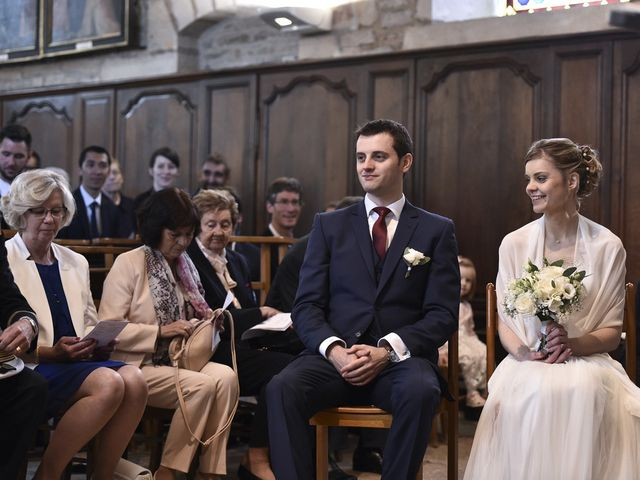 Le mariage de Vincent et Laetitia à Chevigny-Saint-Sauveur, Côte d'Or 62