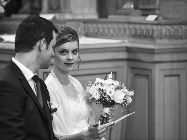 Le mariage de Vincent et Laetitia à Chevigny-Saint-Sauveur, Côte d'Or 63