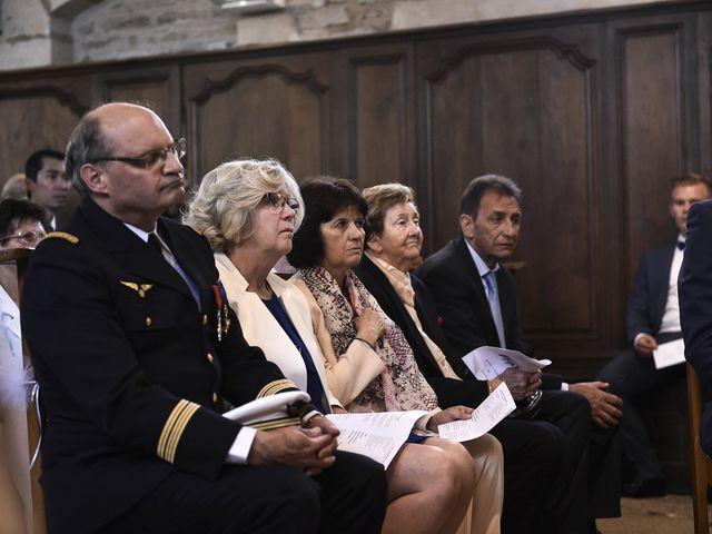 Le mariage de Vincent et Laetitia à Chevigny-Saint-Sauveur, Côte d'Or 65