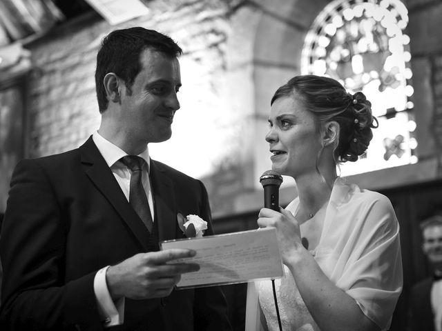Le mariage de Vincent et Laetitia à Chevigny-Saint-Sauveur, Côte d'Or 70