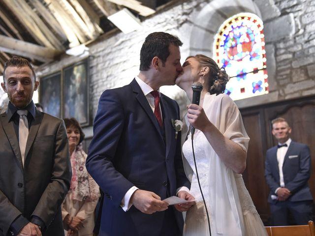Le mariage de Vincent et Laetitia à Chevigny-Saint-Sauveur, Côte d'Or 71