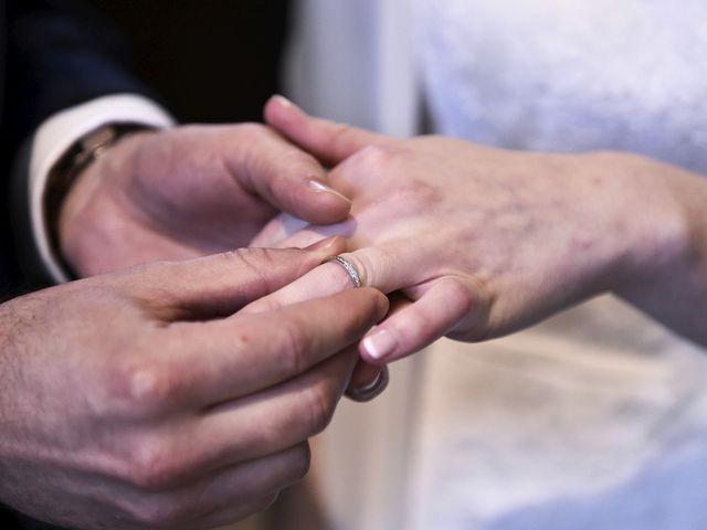 Le mariage de Vincent et Laetitia à Chevigny-Saint-Sauveur, Côte d'Or 73