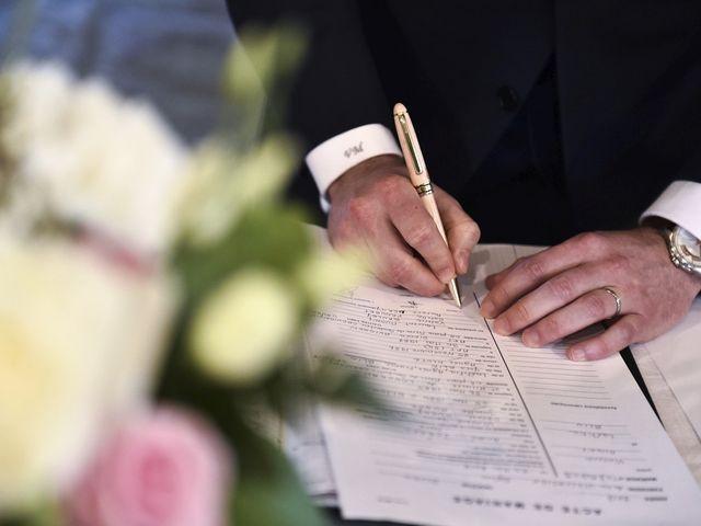 Le mariage de Vincent et Laetitia à Chevigny-Saint-Sauveur, Côte d'Or 76