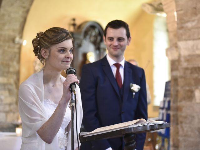 Le mariage de Vincent et Laetitia à Chevigny-Saint-Sauveur, Côte d'Or 77