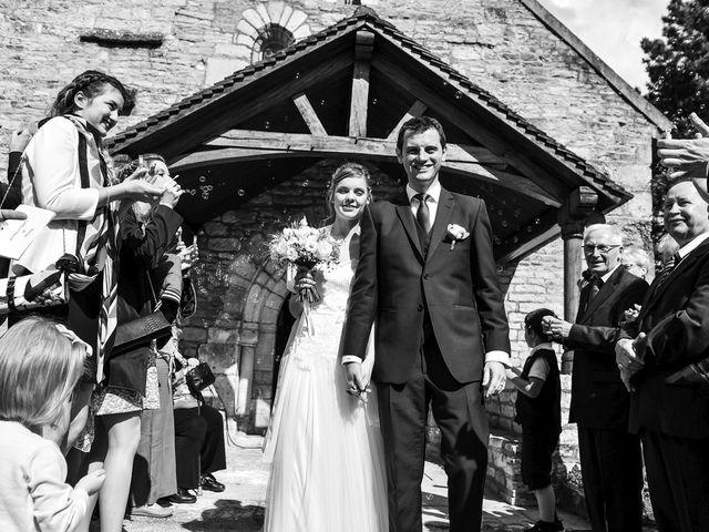 Le mariage de Vincent et Laetitia à Chevigny-Saint-Sauveur, Côte d'Or 79
