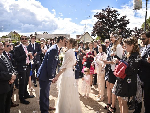 Le mariage de Vincent et Laetitia à Chevigny-Saint-Sauveur, Côte d'Or 80