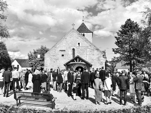 Le mariage de Vincent et Laetitia à Chevigny-Saint-Sauveur, Côte d'Or 82