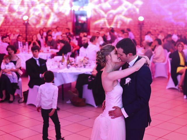Le mariage de Vincent et Laetitia à Chevigny-Saint-Sauveur, Côte d'Or 114