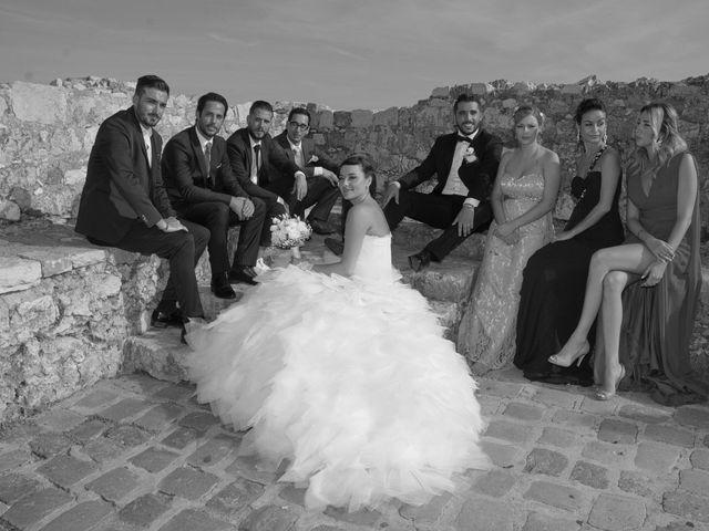 Le mariage de mickaël et audrey à Saint-Paul, Alpes-Maritimes 3