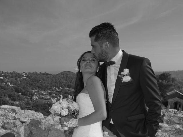 Le mariage de audrey et mickaël