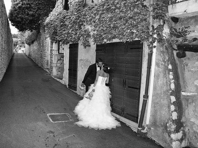 Le mariage de mickaël et audrey à Saint-Paul, Alpes-Maritimes 6