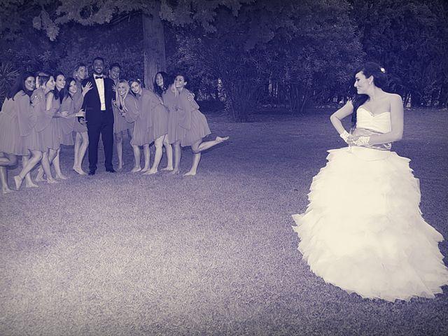 Le mariage de mickaël et audrey à Saint-Paul, Alpes-Maritimes 9