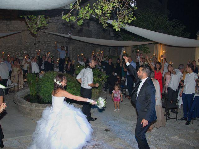 Le mariage de mickaël et audrey à Saint-Paul, Alpes-Maritimes 13