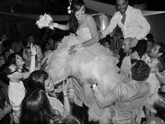 Le mariage de mickaël et audrey à Saint-Paul, Alpes-Maritimes 14