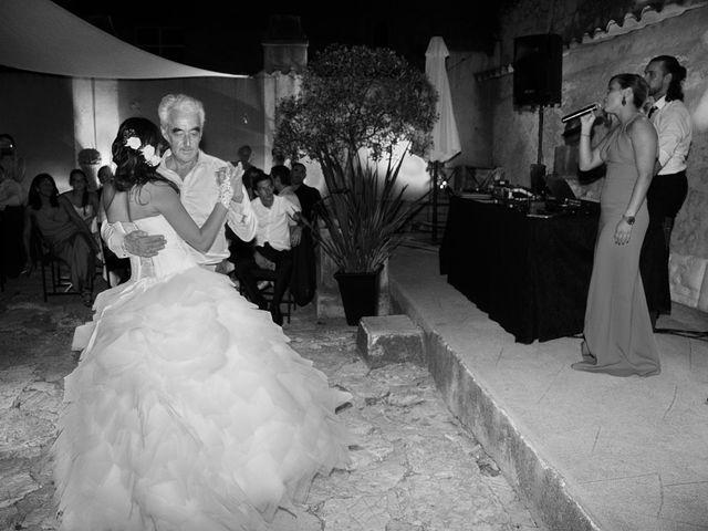 Le mariage de mickaël et audrey à Saint-Paul, Alpes-Maritimes 15