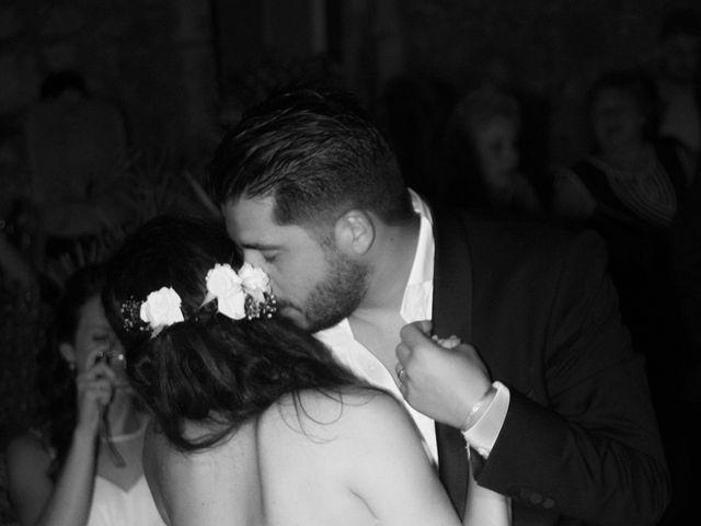 Le mariage de mickaël et audrey à Saint-Paul, Alpes-Maritimes 16