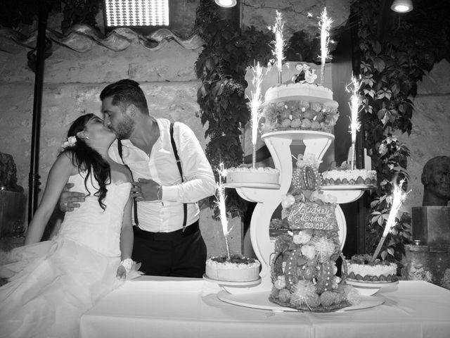 Le mariage de mickaël et audrey à Saint-Paul, Alpes-Maritimes 19