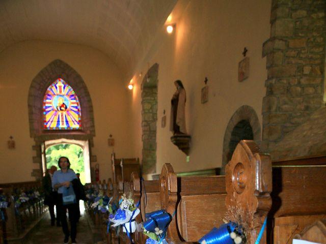 Le mariage de Alex et Charlène à Saint-Pierre-Langers, Manche 5