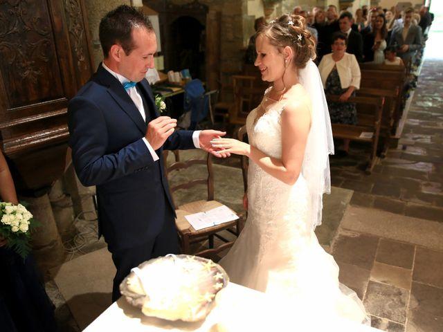Le mariage de Alex et Charlène à Saint-Pierre-Langers, Manche 6