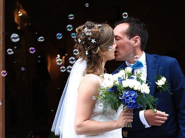 Le mariage de Alex et Charlène à Saint-Pierre-Langers, Manche 7