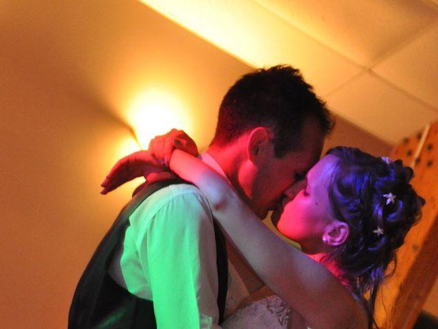 Le mariage de Alex et Charlène à Saint-Pierre-Langers, Manche 23